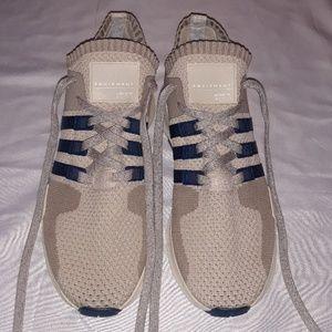 Mens 8.5 Adidas EQT ADV/91-16 SHOES NWOT